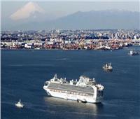 الهند تسعى لإجلاء رعاياها من سفينة سياحية تخضع لحجر صحي في اليابان