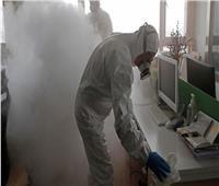 الصين تعلن شفاء 8 آلاف مصاب بكورونا..وتؤكد: «اقتربنا من السيطرة عليه»