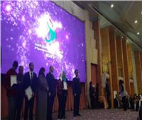 وزيرة التضامن ومحافظ القاهرة يكرمان ذوي الاحتياجات الخاصة بمؤتمر «حماية ذوى الإعاقة»