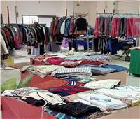 جامعة القاهرة تنظم الأحد المقبل معرض ملابس للطلاب بأسعار مخفضة