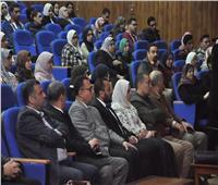 الجامعات المصرية تنظم ندوات للتوعية بمخاطر فيروس كورونا