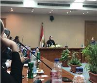 نيفين جامع: مراجعة عدد من القرارات والقوانين المنظمة للقطاعي الصناعي والتجاري