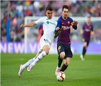 بث مباشر.. برشلونة وخيتافي في الدوري الإسباني
