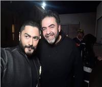 محمد الجوهري ينضم لفيلم «مش أنا» مع تامر حسني