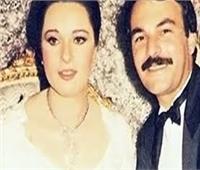 أسرع طلاق ..سر انفصال حاتم ذو الفقار عن نورا بعد 4 شهور