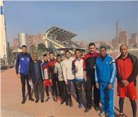 غداً.. منتخب الملاكمة يبدأ رحلةالتأهل للأولمبياد من العاصمة السنغالية داكار