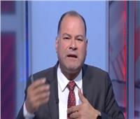 «الديهي»: قطاع الأعمال يمثل مشكلة مؤلمة في جسد الاقتصاد المصري