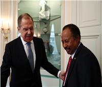 لافروف يؤكد دعم روسيا لمفاوضات السلام مع الحركات المسلحة في السودان