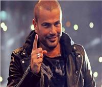فيديو| عمرو دياب: هفضل أعمل ألبومات لحد ما أبطل شغل