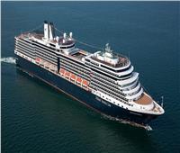ظهور 70 حالة إصابة جديدة بفيروس كورونا في سفينة سياحية باليابان