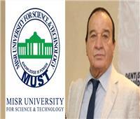 «طب الأسنان» بجامعة مصر للعلوم تعالج 10 آلاف مواطن شهرياً