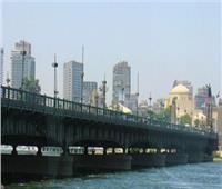«المرور» يعيد فتح مطلع كوبرى 15 مايو للقادم من ميدان سفنكس وجامعة الدول