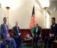 الرئيس الأفغاني يبدي تفاؤلا حذرا بشأن التوصل لاتفاق سلام بين واشنطن وطالبان