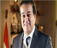 «كيو إس» تكرم مصر بمناسبة انضمام 22 جامعة للتصنيف العالمي