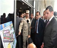 صور..رئيس الوزراء: الصناعة أولوية أولى للحكومة .. ونستهدف إقامة منطقة استثمارية في كل محافظة