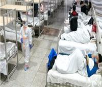 46 أمريكيا ضمن المصابين بفيروس كورونا على متن السفينة السياحية المحتجزة في اليابان