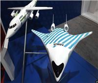 فيديو|ابتكار جديد من «إيرباص» يغير الشكل التقليدي للطائرات