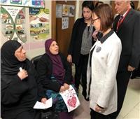 «الإسكندرية» تطلق إشارة بدء حملة التطعيم ضد شلل الأطفال