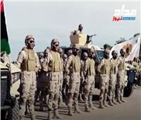 بالفيديو| انتشار الجيش الليبي مجدداً واستعداده لمعركة الحسم بطرابلس