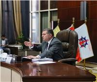 وزير قطاع الأعمال: نستهدف إحياء صناعة الغزل والنسيج واستعادة عرش القطن المصري عالميًا
