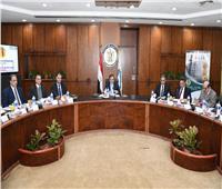 وزير البترول: نعمل على رفع كفاءة وزيادة إنتاج الزيت الخام والغاز الطبيعي