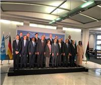 وزير الخارجية يُشارك في الاجتماع الوزاري للجنة المتابعة الدولية حول ليبيا في ميونخ