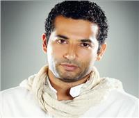 عمرو سعد يتعرض لموقف محرج ويسخر من نفسه بهذه الطريقة