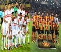 10 آلاف مشجع في مباراة الزمالك والترجي بدوري الأبطالفي ستاد القاهرة
