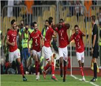 طاقم نرويجي يدير مباراة كأس السوبر المصري