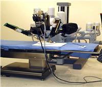 خبير: استخدام تطبيقات جراحات الروبوت الأمثل لعلاج الأورام