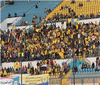 جماهير «الدراويش» تهاجم إدارة ناديها قبل مواجهة الرجاء المغربي