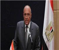 مشاورات سياسية بين مصر وإستونيا حول العلاقات الثنائية والقضايا إقليميا ودوليا