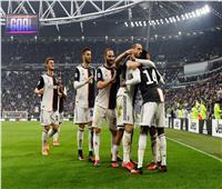 فيديو  يوفنتوس يفوز على بريشيا ويتصدر الكالتشيو الإيطالي
