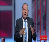 نشأت الديهي: المصرية للاتصالات تحقق أرباح 4 مليار جنيه سنويًا