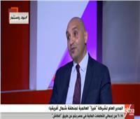 فيديو| أحمد جابر: صناعة المدفوعات الإلكترونية في مصر تشهد طفرة كبيرة