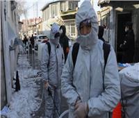 الصين: تباطؤ وتيرة الإصابات الجديدة بفيروس كورونا