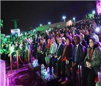بمشاركة 23 فرقة دولية ومصرية.. انطلاق فاعليات مهرجان أسوان الدولي الثامن للفنون