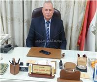 تعين المهندس بدر محمد بدر مديرا عاما للشئون الزراعية بالبحيرة