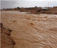 لتلافي أخطار السيول.. إنشاء سدود وبحيرات صناعية لحماية مدينة نخلبسيناء