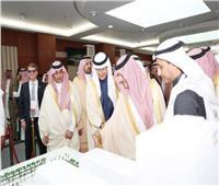 وزير الطاقة السعودي: المملكة تصدّر الغاز.. وبرنامج لاقتصاد الكربون