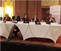 هالة أبو السعد: المشروعات الصغيرة تمثل مستقبل الاقتصاد في مصر والدول النامية