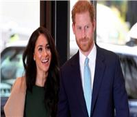 شاهد| أول ظهور للأمير هاري وزوجته ميركل كمواطنين عاديين