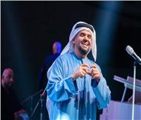 حسين الجسمي يتألق في ختام حفلات ملتقى أبوظبي الأسري الثاني