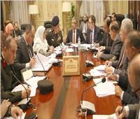 «إسكان البرلمان» توافق على وضع الإعلانات بالطرق العامة