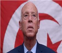 الرئيس التونسي يدعو واشنطن إلى دعم مسار الحل السياسي السلمي في ليبيا