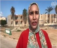 366 ساعة في العزل.. ناجية من «كورونا»: «الوزارة اشتغلت بإيديها وسنانها في المعسكر»