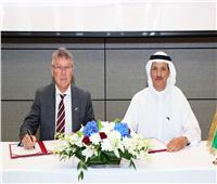 الإمارات ونيوزيلندا توقعان 12 بندًا للتعاون في قطاعات اقتصادية وتجارية