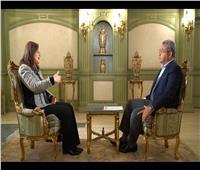 """الزيادة السكانية على طاولةوزيرى التخطيط والتضامن في """"أهل مصر"""""""