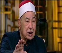 """""""الطبلاوى"""" يشيد بـ""""مصر قرآن كريم"""".. ويكشف عن قرائه المفضلين"""
