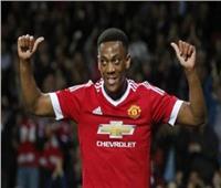 فيديو| الشوط الأول.. مانشستر يونايتد يضرب تشيلسي بهدف «مارسيال»